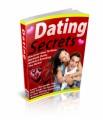 Dating Secrets Plr Ebook