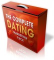 The Complete Dating Marketing Pack Plr Ebook