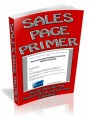 Sales Page Primer Plr Ebook