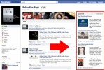 Liking Facebook Ads Plr Articles