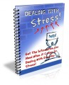 Dealing With Stress Plr Autoresponder Email Series