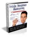 Inside Internet Marketing Plr Autoresponder Email Series