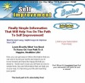 Self Improvement Plr Autoresponder Email Series