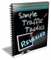 Simple Traffic Tactics Revealed Plr Autoresponder Email Series