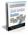 Web Design Basics Plr Autoresponder Email Series