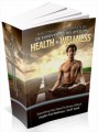 The Complete Compendium Of Everything Related To Health & Wellness Plr Ebook