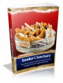 Smoker's Sanctuary: Save Your Lungs And Never Have To Spend A Single Cent Of Ciggies Ever Again Plr Ebook