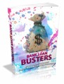 Bank Loan Busters: Ways To Curb Your Debt Even If You Have A Huge Bank Loan Plr Ebook
