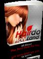 Hairdo Holyland Plr Ebook
