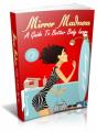 Mirror Madness Plr Ebook