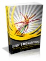 Sprints And Marathons: Increase Your Speed And Stamina In Running Easily Plr Ebook