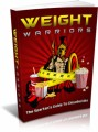 Weight Warriors: The Spartan's Guide To Chiselled Abs Plr Ebook