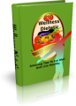 Wellness Dietetic: Amazing Tips To Eat Well And Live Healthy Plr Ebook