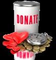 Donations Plr Articles