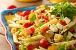 Pasta Plr Articles