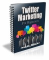 Twitter Marketing For Beginners Plr Autoresponder Email Series