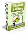 Digital Selling Course PLR Ebook