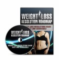 Weight Loss Resolution Roadmap Plr Ebook With Audio