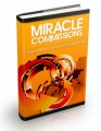 Miracle Commissions MRR Ebook With Audio