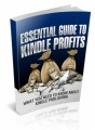 Essential Guide To Kindle Profits MRR Ebook