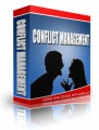 Conflict Management 2014 Personal Use Ebook With Audio