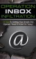 Inbox Infilteration PLR Ebook