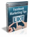 Facebook Marketing Tips Crash Course PLR Ebook