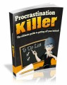 Procrastination Killer MRR Ebook