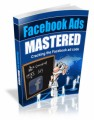 Facebook Ads Mastered MRR Ebook
