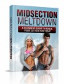Midsection Meltdown MRR Ebook With Audio
