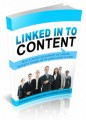 LinkedIn To Content PLR Ebook