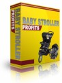 Baby Stroller Profits Resale Rights Ebook With Video