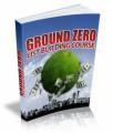 Ground Zero List Building Ecourse PLR Ebook