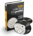 Coin Collecting For Profits PLR Ebook With Audio