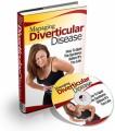 Managing Diverticular Disease PLR Ebook With Audio