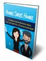 Home Sweet Home MRR Ebook