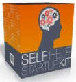 Self Help Startup Kit Personal Use Ebook With Audio & Video