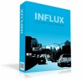 Influx Free Web Traffic Strategies Personal Use Ebook