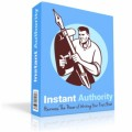 Instant Authority Personal Use Ebook