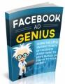 Facebook Ad Genius Personal Use Ebook