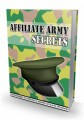 Affiliate Army Secrets Resale Rights Ebook