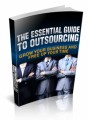 The Essential Guide To Outsourcing Give Away Rights Ebook