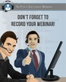 Successful Webinar Tips Personal Use Ebook With Audio