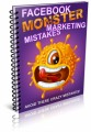 Facebook Marketing Mistakes MRR Ebook