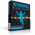 Winning Webinars Personal Use Ebook
