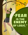 Facing Your Fears Personal Use Ebook With Audio & Video