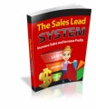 Sales Lead System Give Away Rights Ebook