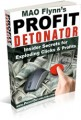 List Detonator Personal Use Ebook