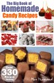 The Big Book Of Homemade Candy Recipes Give Away Rights Ebook