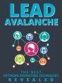 Lead Avalanche Give Away Rights Ebook